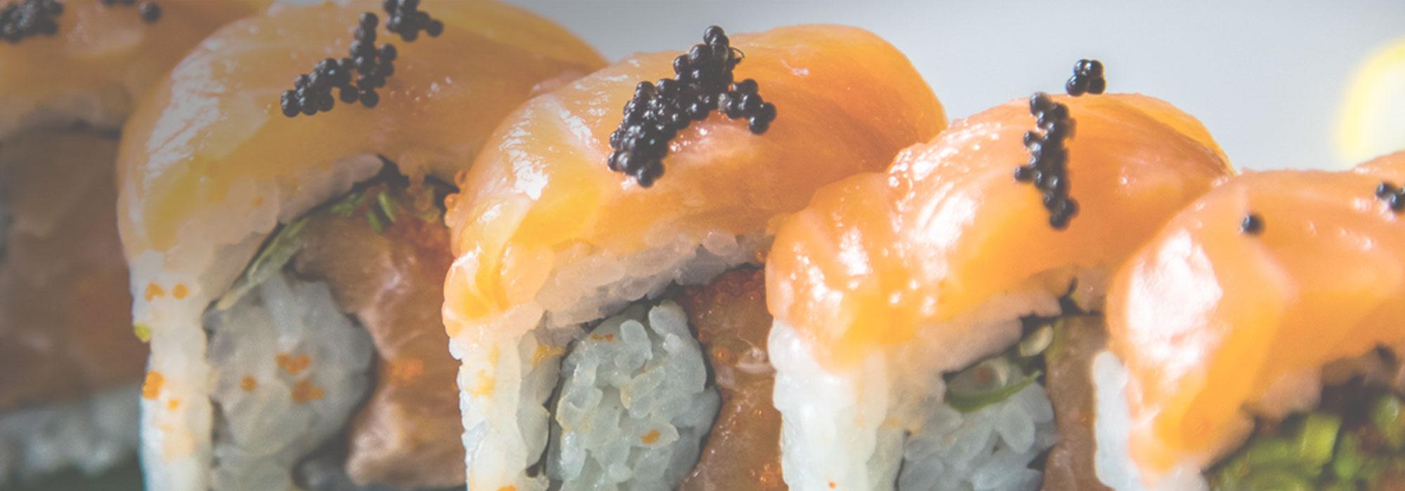 Pawleys Island Sushi Restaurant